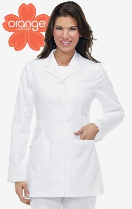 G3400 HAMPTON Lab Coat by Orange Standard