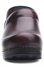 The Professional by Dansko (Women's) - Cordovan Cabrio Leather