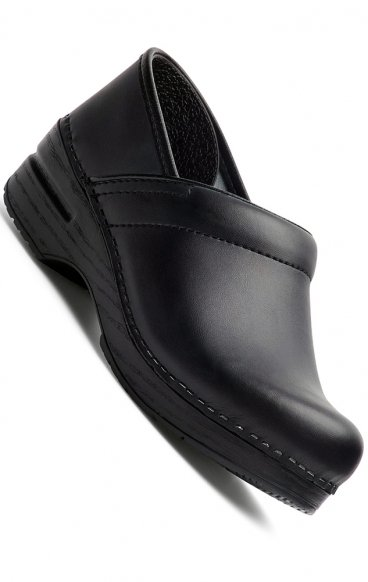 Black Box Leather - The Professional by Dansko (Women's)