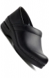 The Professional by Dansko (Women's) - Black Box Leather
