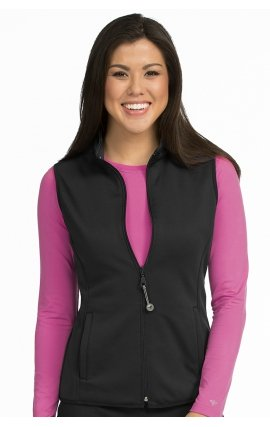 8690 Med Couture Med Tech Soft Shell Vests