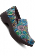 Dansko Winona Clogs in Mosaic Leather