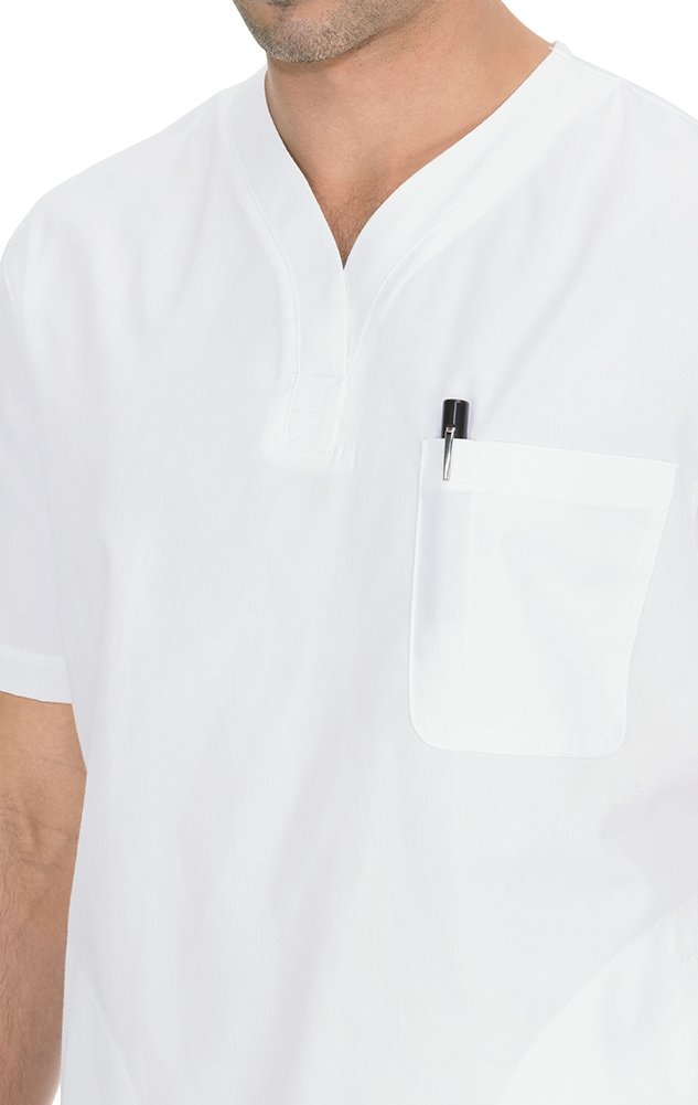 Details about  /Koi 654 Men/'s Jason Top Medical Uniforms Scrubs