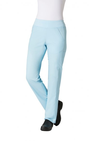 [EON] 7338 EON Active - PURE® Yoga 7-Pocket Scrub Pant