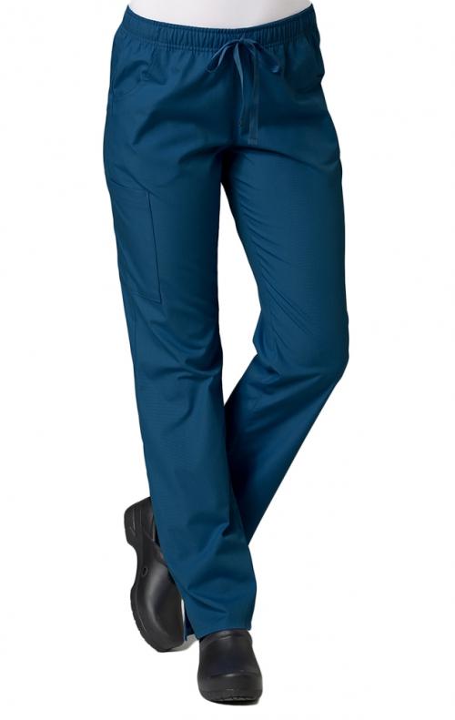 Red Pantalon élastique pour femme 9726P Panda Petite cargo 4ZqwxPgBn