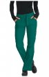721 Koi Lite™ Scrubs Peace Drawstring Waist Slim Fit Pant