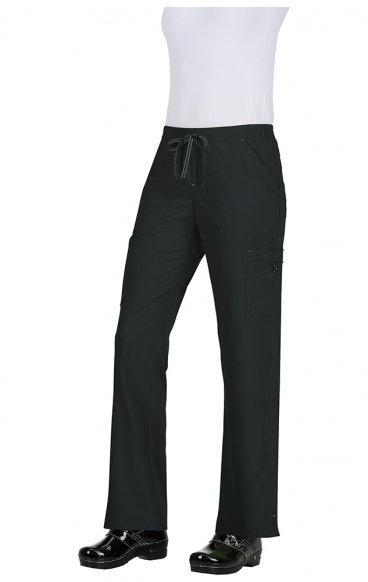 731P Petite koi Pantalon Basics Cargo Holly