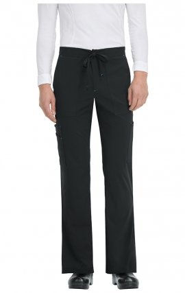 605 koi Men's Basics Luke Scrub Pant
