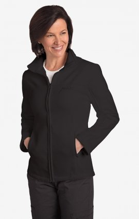 *FINAL SALE WJF360 MOBB Fleece Zipper Warm-Up Jacket