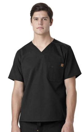12a0484544f Men's Nurse Uniform Tops & Medical Scrub Tops Canada - Scrubscanada.ca