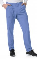 C55106 Carhartt Liberty Men's Slim Fit Straight Leg Scrub Pants