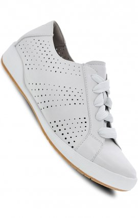 Orli Ivory Nappa Leather - by Dansko