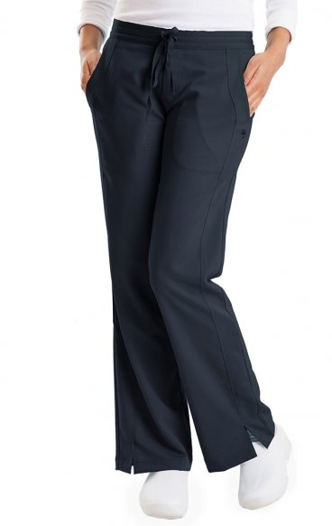 9095T TALL Healing Hands Scrubs Purple Label STRETCH Taylor Pant