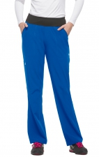 9166 Healing Hands Performance Sport Pantalon Riley à ceinture de yoga