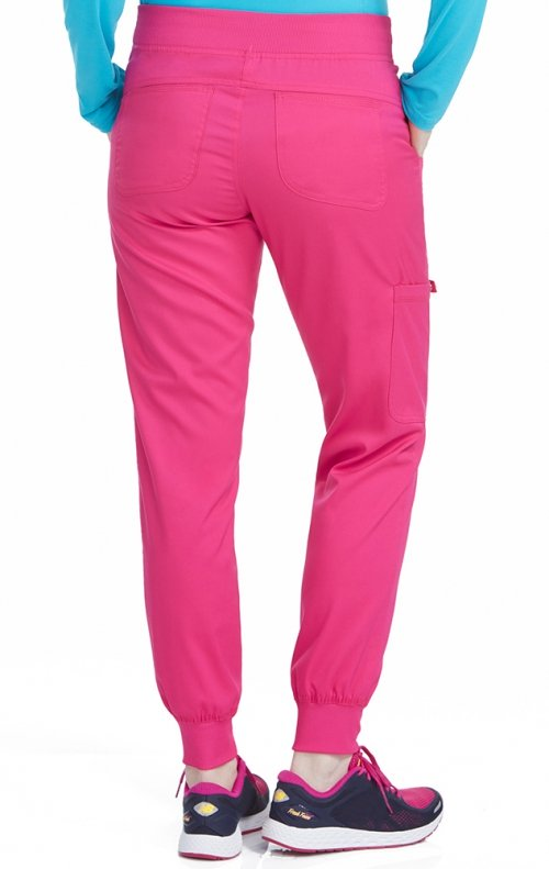 728725cbe9 ... 7710 Med Couture Performance Touch JOGGER YOGA PANT - Regular: (29 1/2  ...