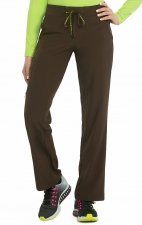 8747 Med Couture Activate 4-way Energy Stretch YOGA One CARGO POCKET PANT