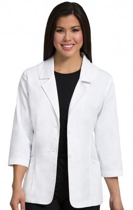 25c013b2d17 Professional Lab Coats Canada, Women's medical uniform lab coats ...
