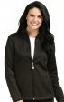 8684 Med Couture Professional PERFORMANCE FLEECE JACKET