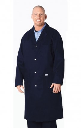 SH200 MOBB Shop Coat Heavyweight 7.5 oz Fabric