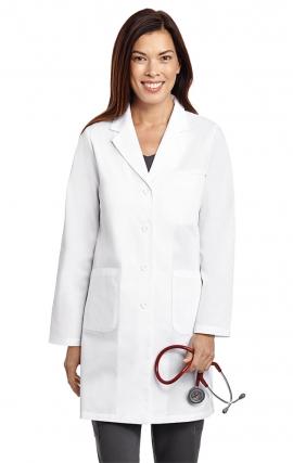 MOBB YL110 Junior Fit Lab Coat