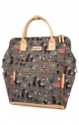 NB003 Llama - ReadyGo Clinical Backpack by Maevn