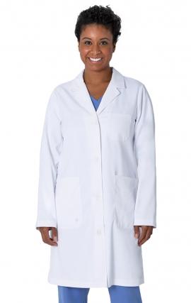 5161 | Faye Lab Coat | Minimalist Collection™ | Healing Hands®