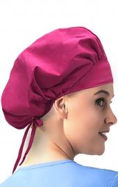 NC020 Maevn Bouffant Scrub Hat