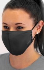 CM010 Maevn Reusable Cloth Face Mask With Agion Anti-microbial Treatment & PM2.5 Replaceable Filter