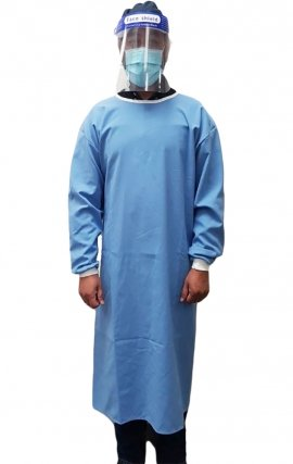 PG580 MOBB Isolation Gown - Level 1