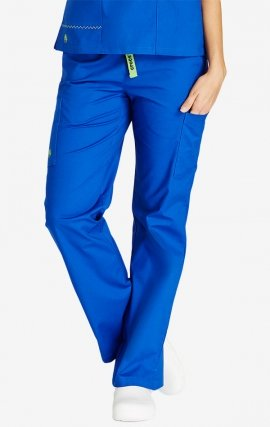 CPW-0918 The Harper Pant - CROCS - True Blue