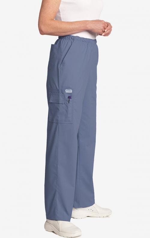 8069dab0ce5 ... MOBB Unisex Perfect 5 Pocket Scrub Pant - Postman Blue (PS) ...