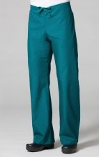 9006 Maevn CORE - Unisex Seamless Drawstring Pant - Teal
