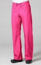 9006 Maevn CORE - Unisex Seamless Drawstring Pant - Hot Pink