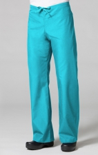 9006 Maevn CORE - Unisex Seamless Drawstring Pant - Lake Blue