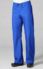 9006 Maevn CORE - Unisex Seamless Drawstring Pant - Royal Blue