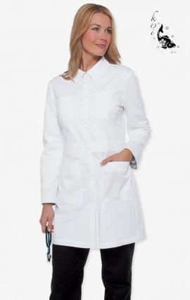Professional Lab Coats Canada, Women's medical uniform lab ... - photo #10