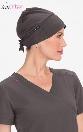 A130 Koi Lite™ Scrubs Steel Surgical Hat
