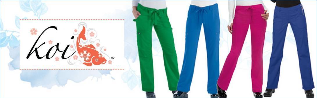 940834709d4 koi Scrub Pants Canada - Scrubscanada.ca