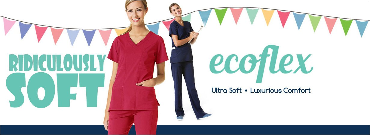 Maevn EcoFlex Medical Uniforms Canada