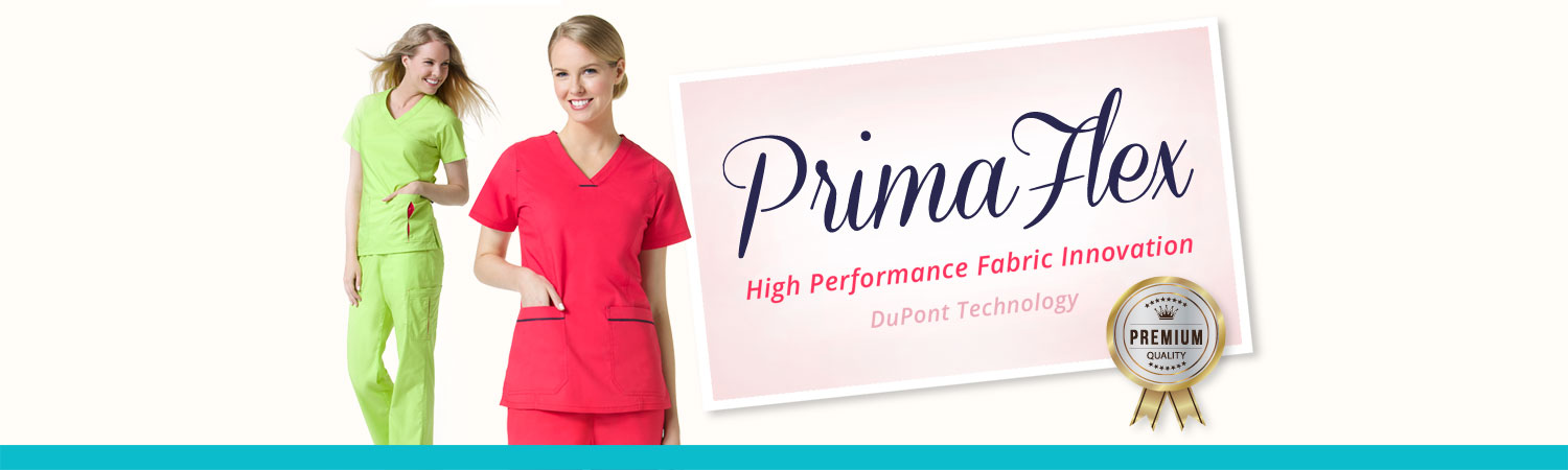 Maevn PrimaFlex Medical Uniforms Canada