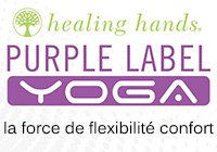 Healing Hands Purple Label Medical Scrubs Canada