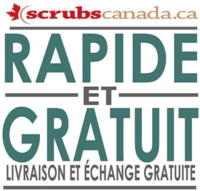 UNIFORME CANADA - Scrubscanada.ca 99d7dec0edda0