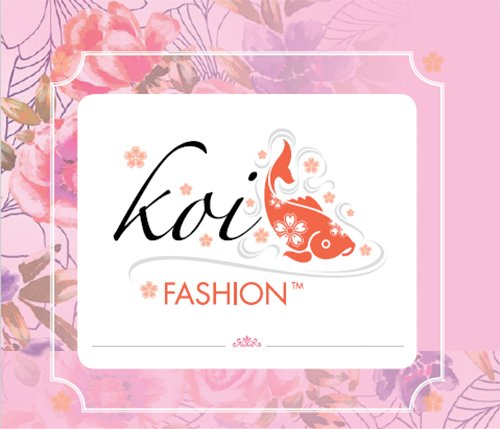Koi Fashion Medidical Uniforms by Kathy Peterson