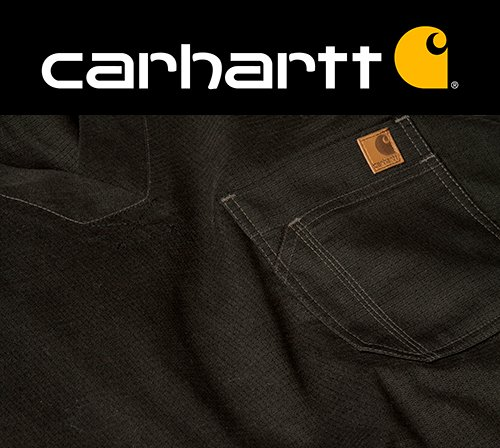 Carhartt Men's Ripstop Medical Uniforms