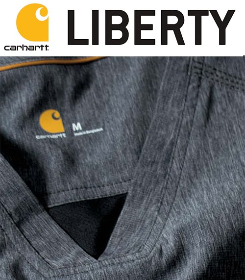 Carhartt Liberty Medical Uniforms