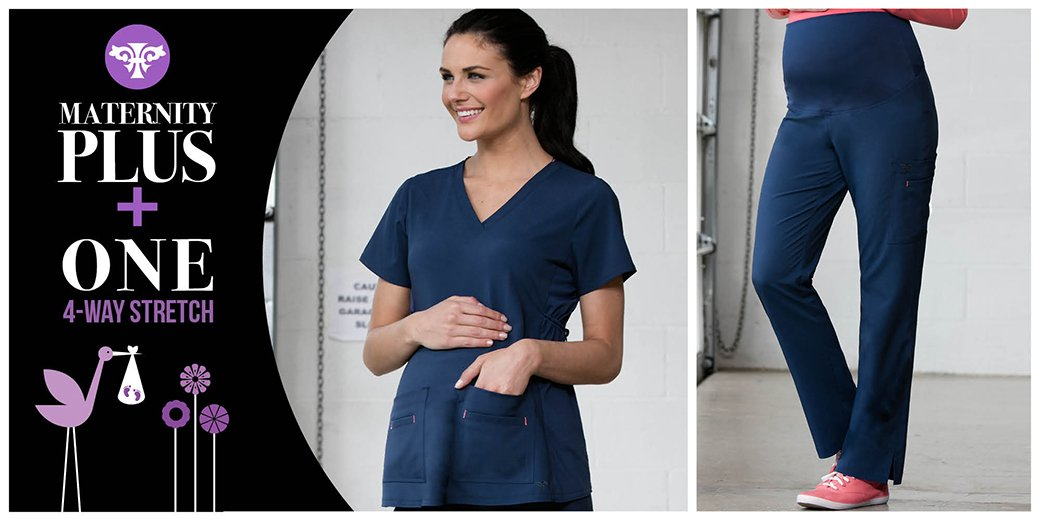 Maternity Uniforms Canada