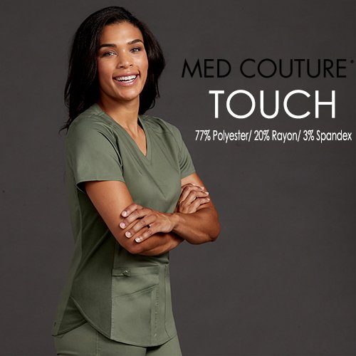 Med Couture Performance Touch